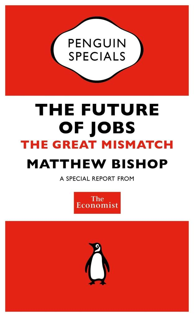 The Economist: The Future of Jobs als eBook Dow...