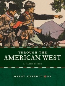 Through the American West als eBook Download vo...