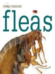 Fleas als eBook Download von Valerie Bodden