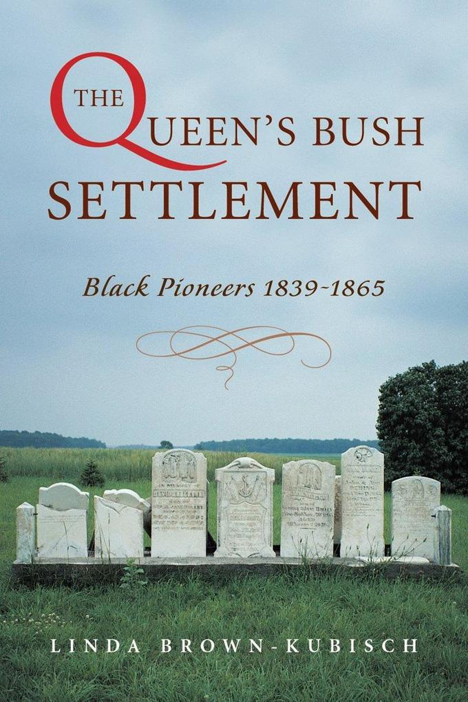 The Queen´s Bush Settlement als eBook Download ...