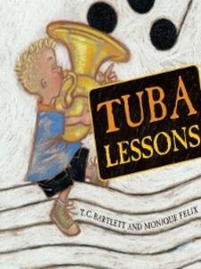Tuba Lessons als eBook Download von T. C. Bartlett