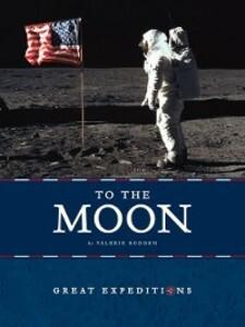 To the Moon als eBook Download von Valerie Bodden