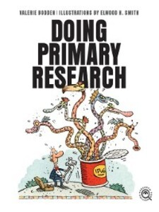 Doing Primary Research als eBook Download von V...