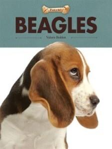 Beagles als eBook Download von Valerie Bodden