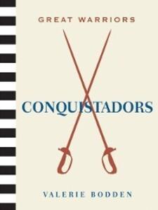 Conquistadors als eBook Download von Valerie Bo...