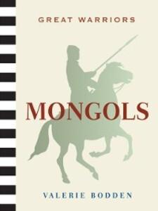 Mongols als eBook Download von Valerie Bodden