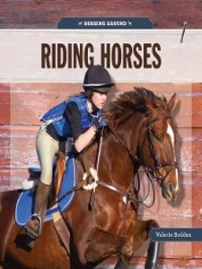 Riding Horses als eBook Download von Valerie Bo...