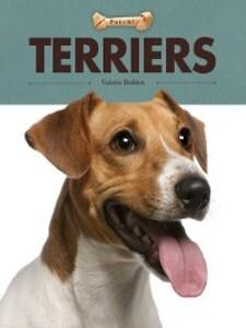 Terriers als eBook Download von Valerie Bodden