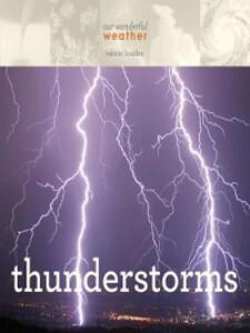 Thunderstorms als eBook Download von Valerie Bo...