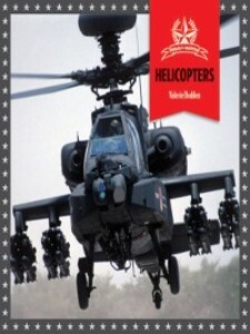 Helicopters als eBook Download von Valerie Bodden
