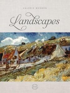 Landscapes als eBook Download von Valerie Bodden