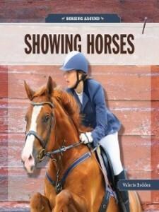 Showing Horses als eBook Download von Valerie B...