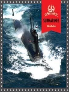 Submarines als eBook Download von Valerie Bodden