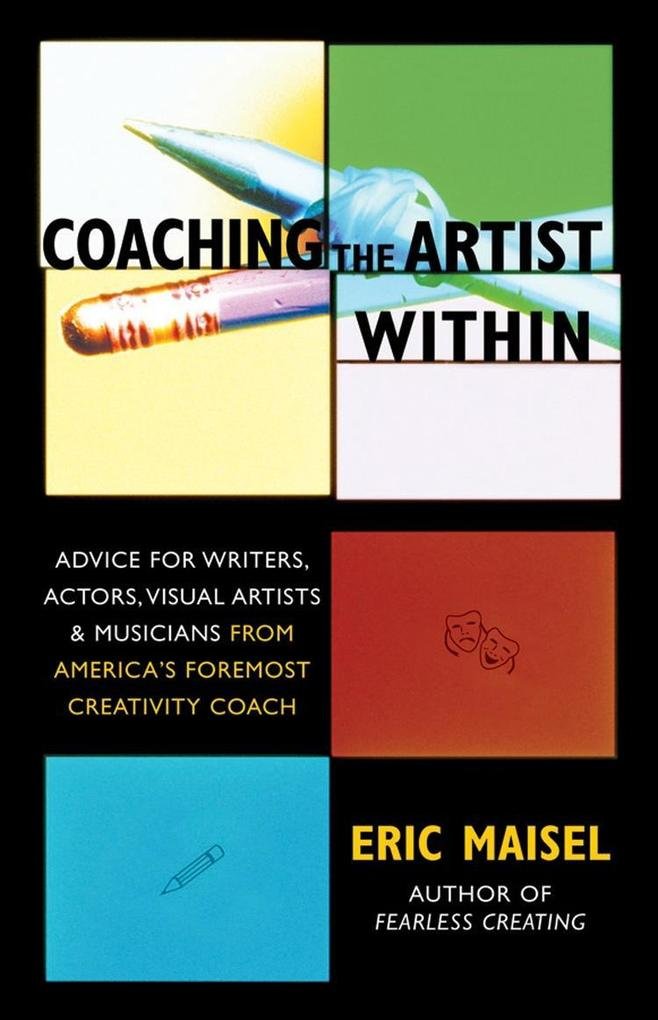 Coaching the Artist Within als eBook Download v...