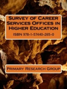 Survey of Career Services Offices in Higher Edu...