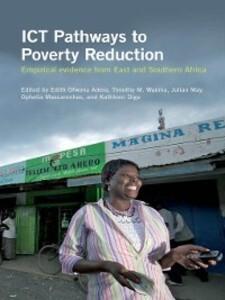 ICT Pathways to Poverty Reduction als eBook Dow...