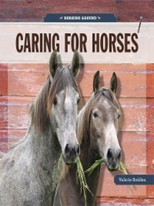 Caring for Horses als eBook Download von Valeri...
