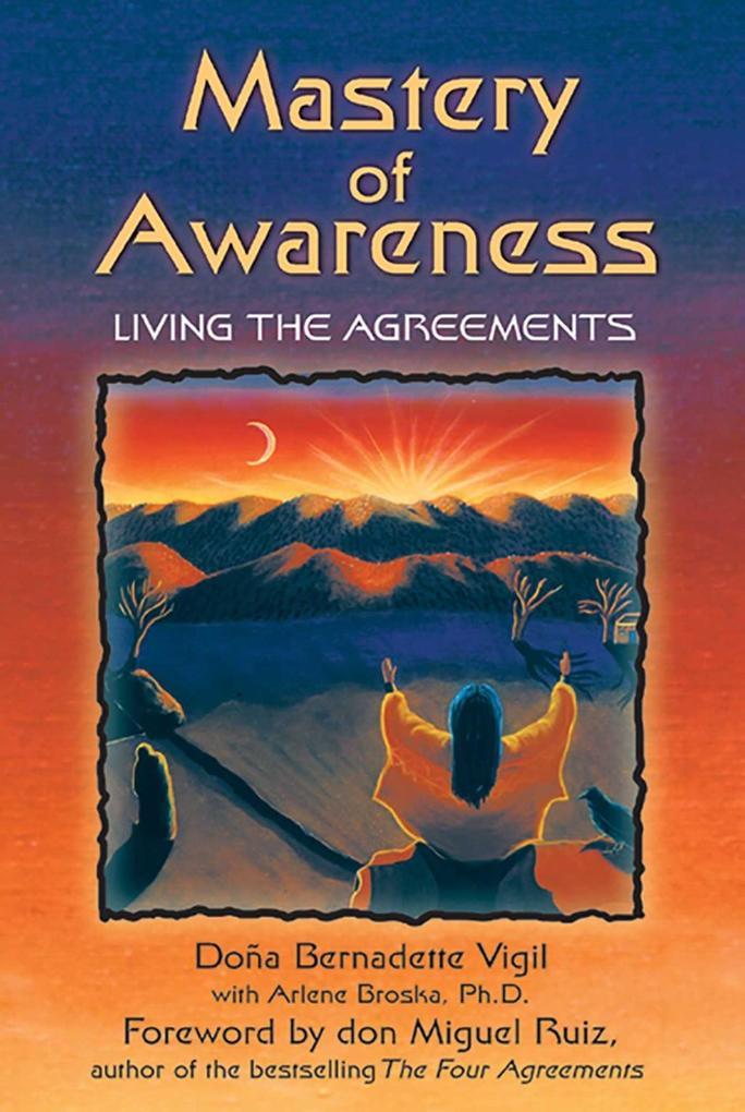 Mastery of Awareness als eBook epub