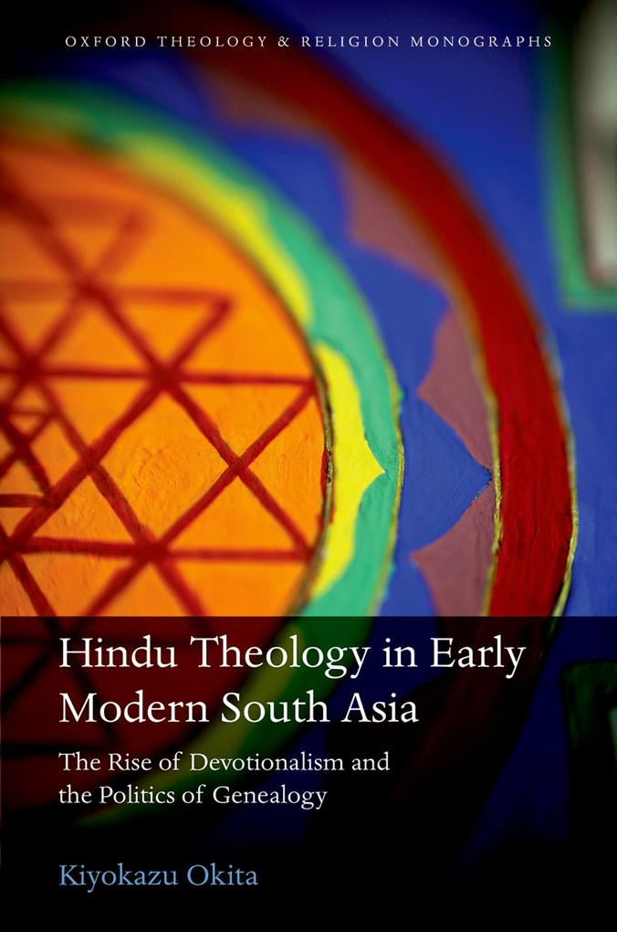 Hindu Theology in Early Modern South Asia als e...