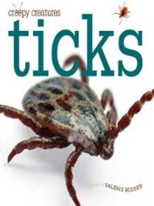 Ticks als eBook Download von Valerie Bodden