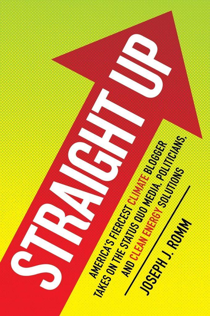Straight Up als eBook Download von Joseph J. Romm