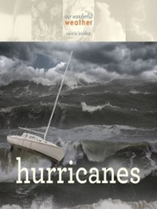 Hurricanes als eBook Download von Valerie Bodden