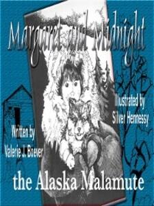 Margaret and Midnight als eBook Download von Va...