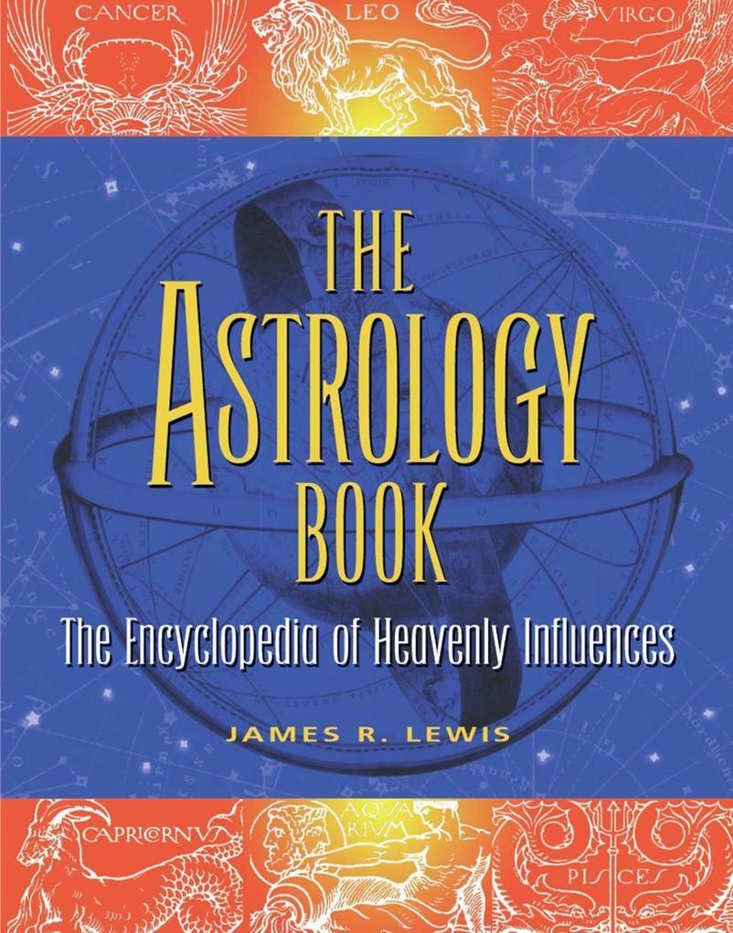 The Astrology Book als eBook Download von James...