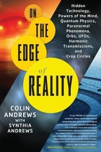 On the Edge of Reality als eBook Download von C...