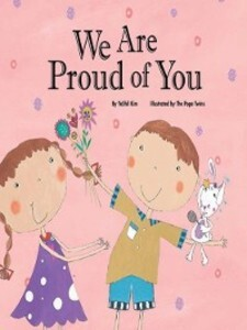 We Are Proud of You als eBook Download von YeSh...