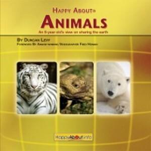 Happy About Animals als eBook Download von Dunc...