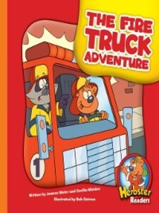 The Fire Truck Adventure als eBook Download von...