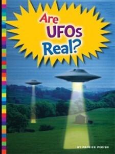 Are UFOs Real? als eBook Download von Patrick P...