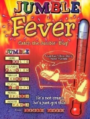 Jumble(r) Fever als Taschenbuch