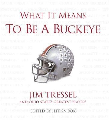 What It Means to Be a Buckeye als Buch