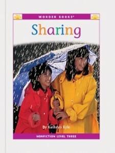 Sharing als eBook Download von Kathryn Kyle
