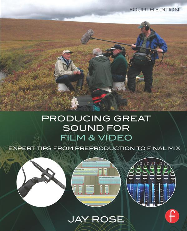 Producing Great Sound for Film and Video als eB...