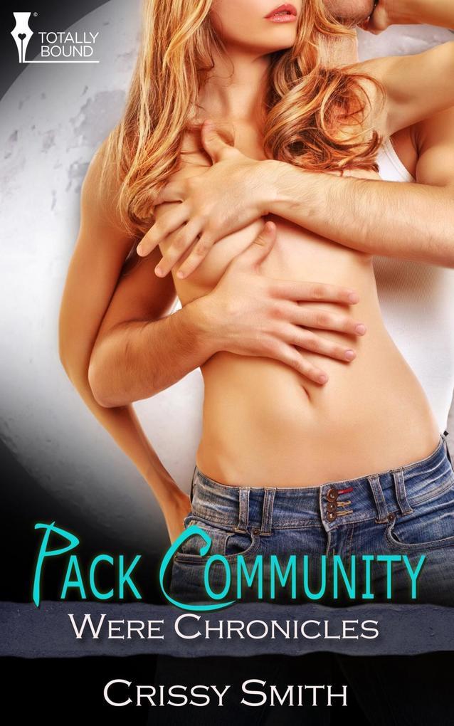 Pack Community als eBook Download von Crissy Smith