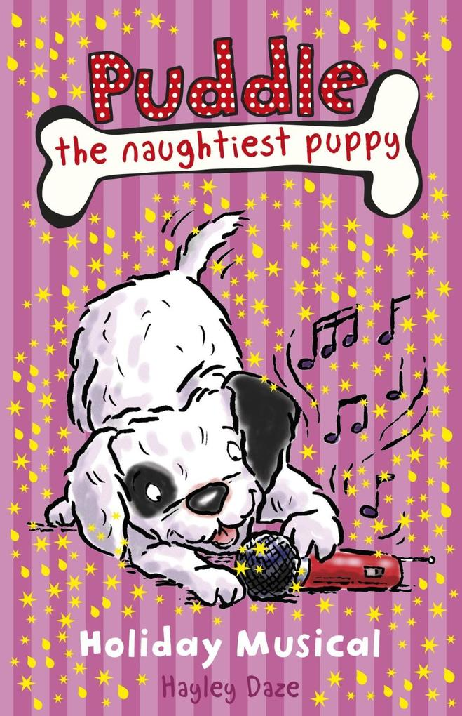 Puddle the Naughtiest Puppy: Holiday Musical: B...