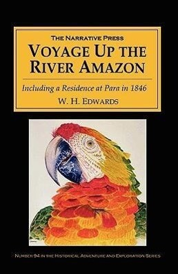 Voyage Up the River Amazon als Taschenbuch