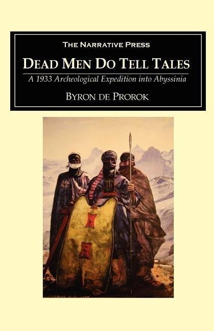 Dead Men Do Tell Tales als Taschenbuch