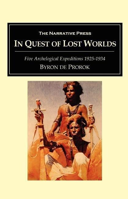 In Quest of Lost Worlds als Taschenbuch