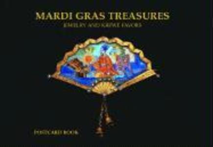 Mardi Gras Treasures: Jewelry of the Golden Age als Buch