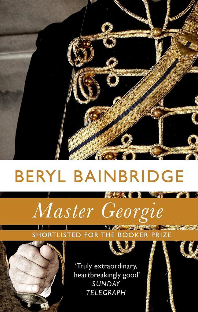 Master Georgie als eBook Download von Beryl Bai...