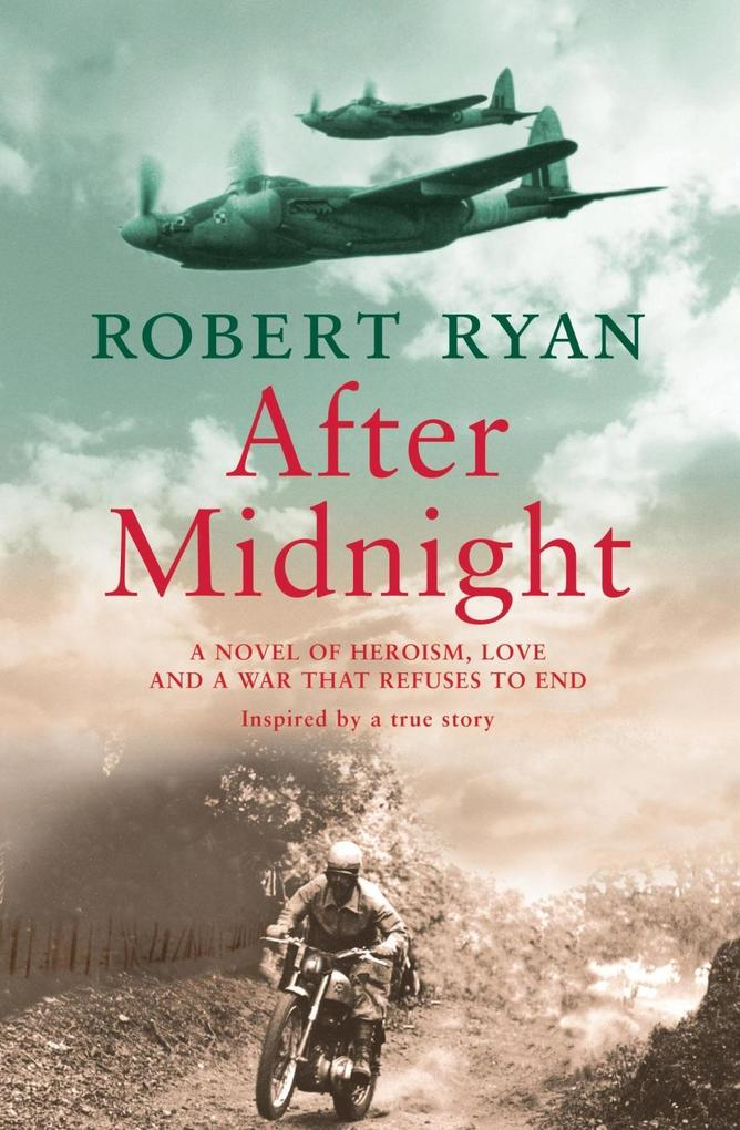 After Midnight als eBook Download von Robert Ryan