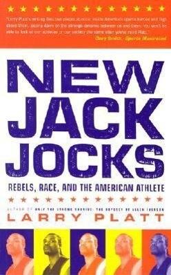 New Jack Jocks als Taschenbuch