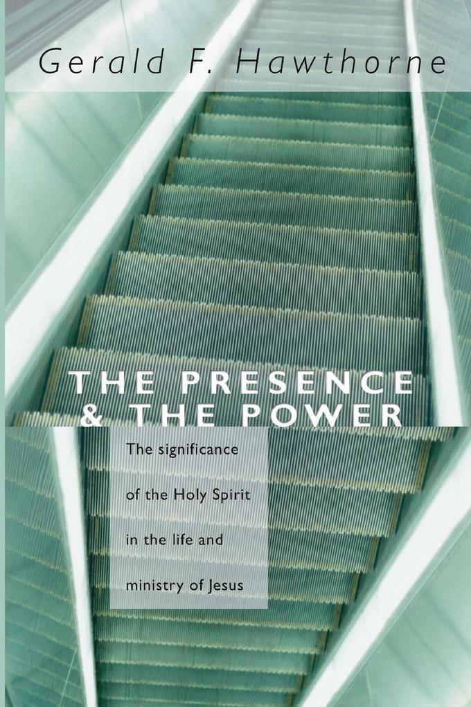 The Presence & the Power als Taschenbuch