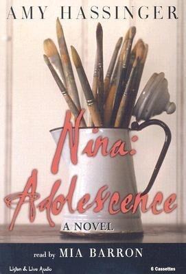 Nina: Adolescence als Hörbuch