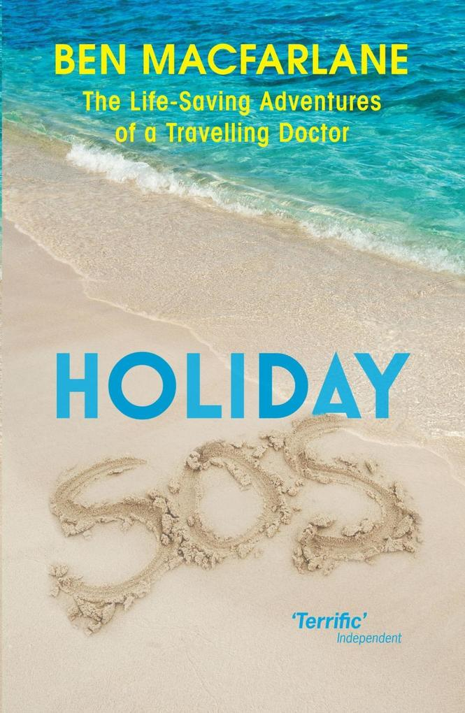 Holiday SOS als eBook Download von Ben Macfarlane