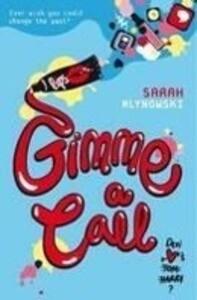 Gimme a Call als eBook Download von Sarah Mlyno...